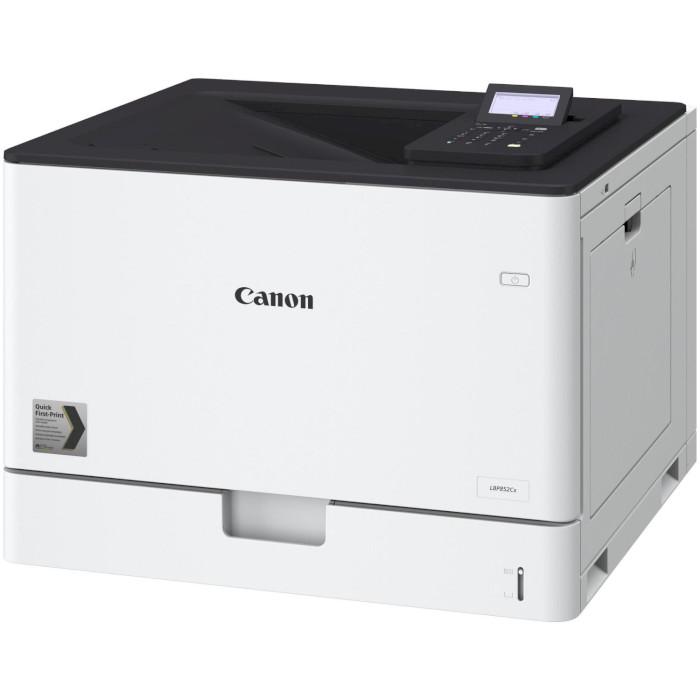 Принтер CANON i-SENSYS LBP-852Cx (1830C007)