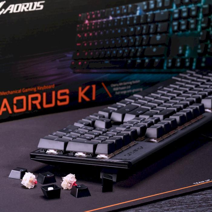Клавіатура AORUS K1
