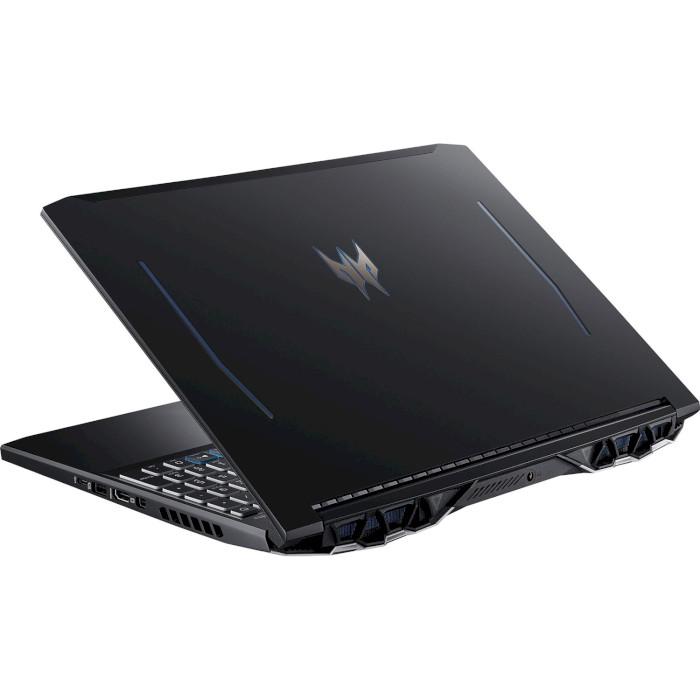 Ноутбук ACER Predator Helios 300 PH315-53-78GQ Abyssal Black (NH.Q7ZEU.00E)