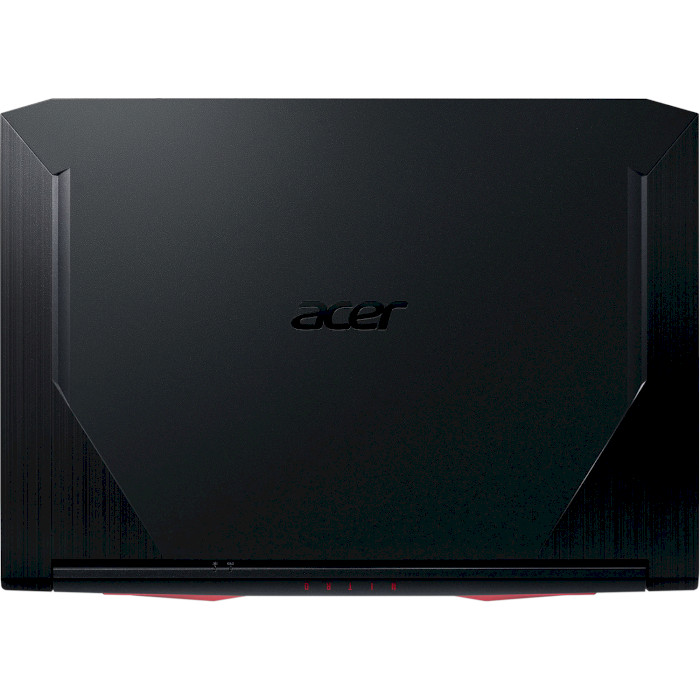 Ноутбук ACER Nitro 5 AN515-55-72RX Obsidian Black (NH.Q7JEU.018)