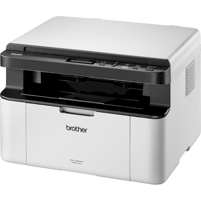 БФП BROTHER DCP-1623WR (DCP1623WR1)