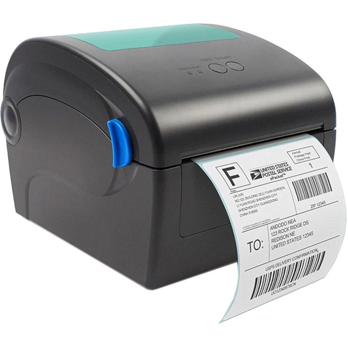 Принтер етикеток GPRINTER GP-1924D