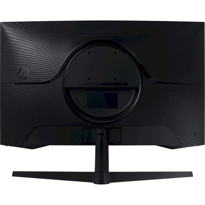 Монітор SAMSUNG Odyssey G5 C27G55TQW (LC27G55TQWIXCI)