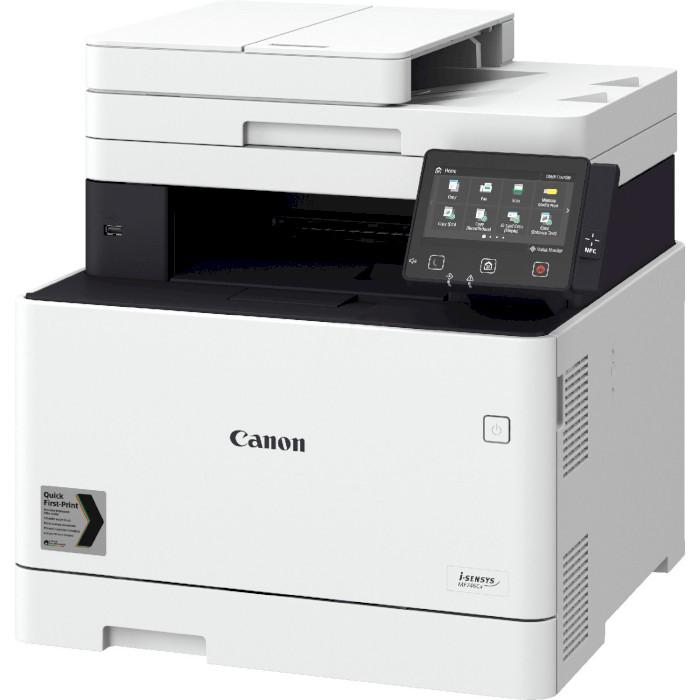 БФП CANON i-SENSYS MF746Cx (3101C065)
