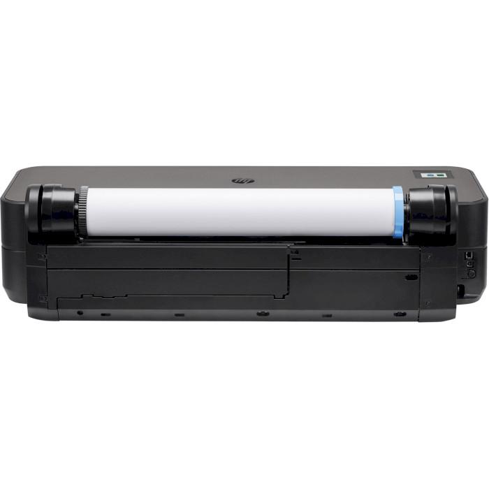 "Широкоформатний принтер 24"" HP DesignJet T230 (5HB07A)"