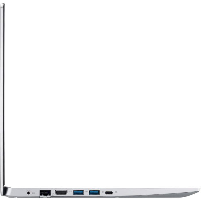 Ноутбук ACER Aspire 5 A515-44-R5QE Pure Silver (NX.HW4EU.00A)