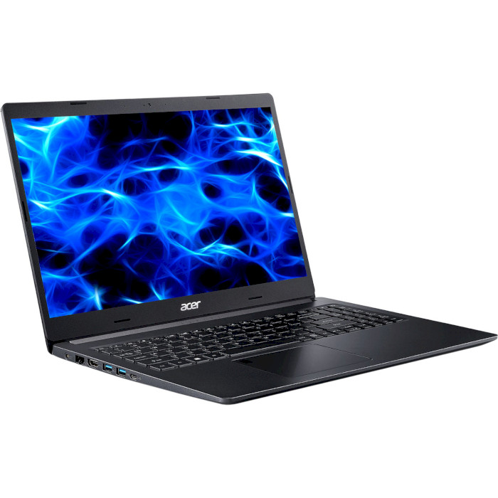 Ноутбук ACER Aspire 5 A515-44-R0A8 Charcoal Black (NX.HW3EU.00G)