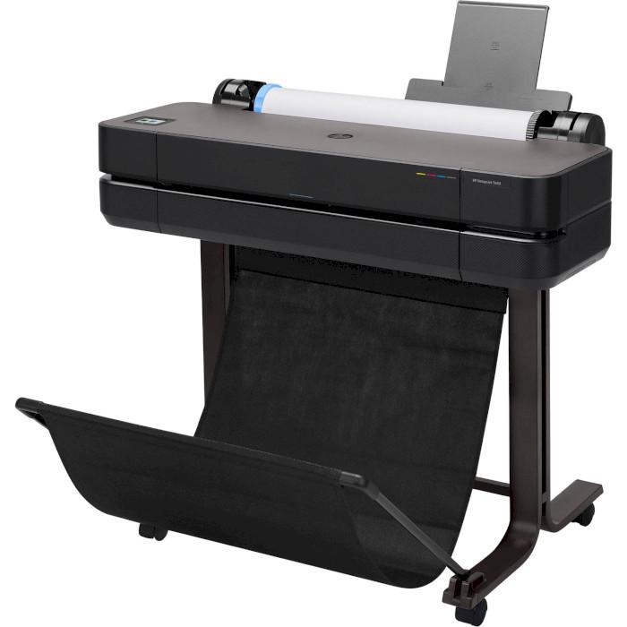 "Широкоформатний принтер 24"" HP DesignJet T630 (5HB09A)"