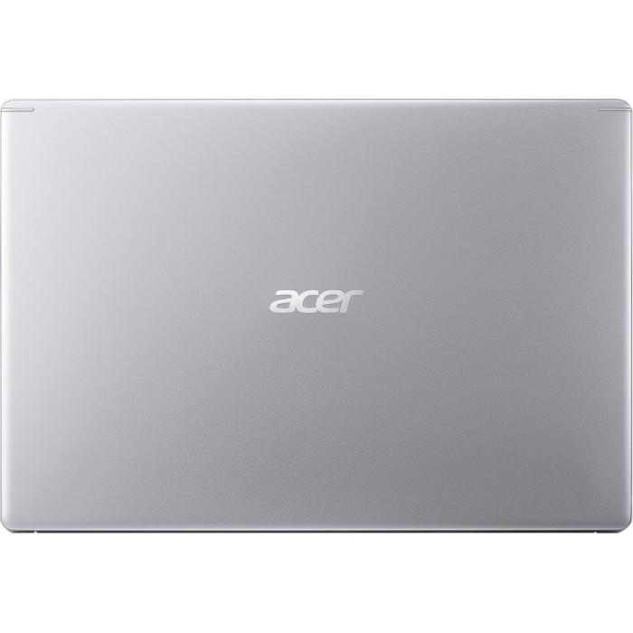Ноутбук ACER Aspire 5 A515-44-R61T Pure Silver (NX.HW4EU.00E)