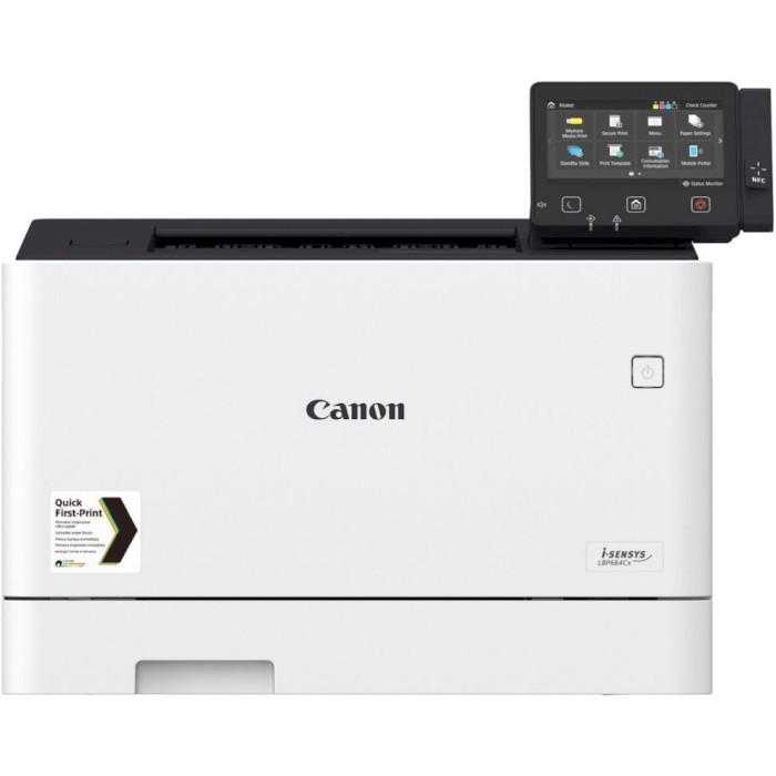 Принтер CANON i-SENSYS LBP664Cx (3103C001)
