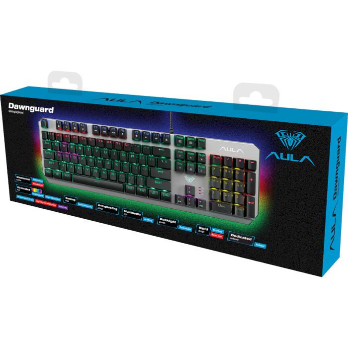Клавіатура AULA Dawnguard (291799)