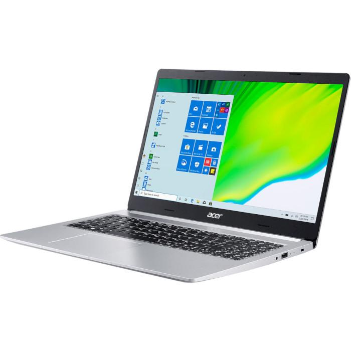 Ноутбук ACER Aspire 5 A515-44-R4VR Pure Silver (NX.HW4EU.00M)