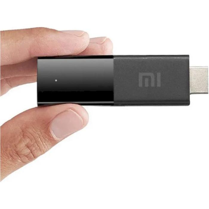 Медиаплеер XIAOMI Mi TV Stick (PFJ4098EU)