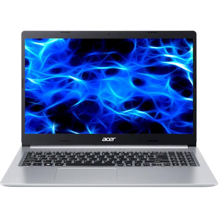 Ноутбук ACER Aspire 5 A515-44G-R5E0 Pure Silver (NX.HW6EU.00C)