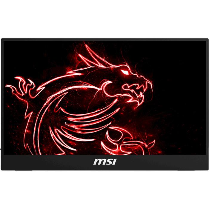 Монітор MSI Optix MAG161V (9S6-3AA10H-001)
