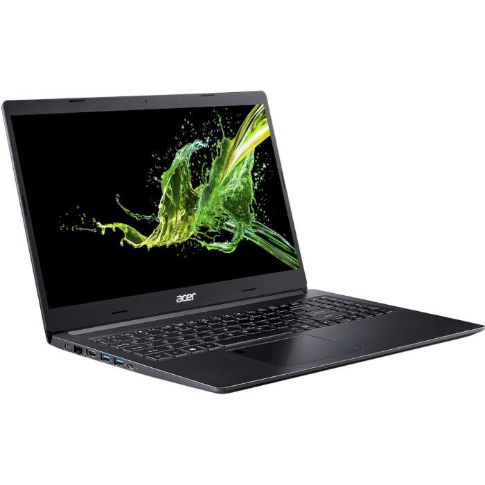 Ноутбук ACER Aspire 5 A515-55G-51R2 Charcoal Black (NX.HZDEU.00B)