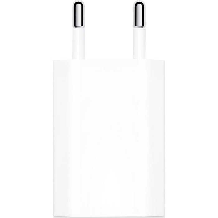 Зарядное устройство APPLE A2118 5W USB Power Adapter (MGN13ZM/A)
