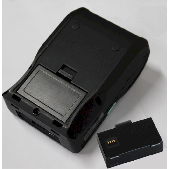 Портативний принтер етикеток GODEX MX20