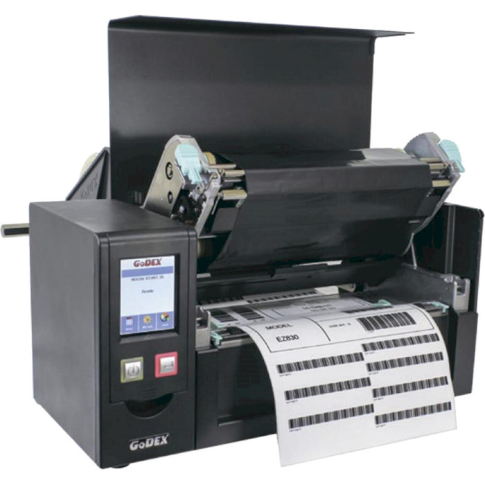 Принтер етикеток GODEX HD830i