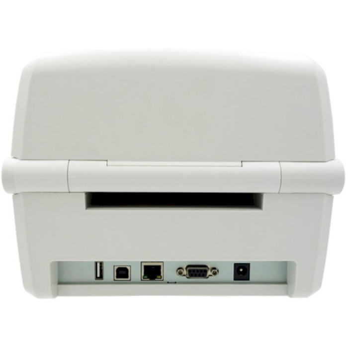 Принтер етикеток HPRT Elite 203dpi White USB/COM/LAN