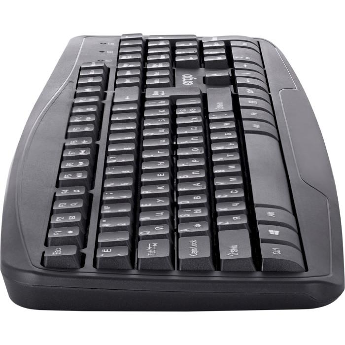 Клавіатура ERGO K-240USB
