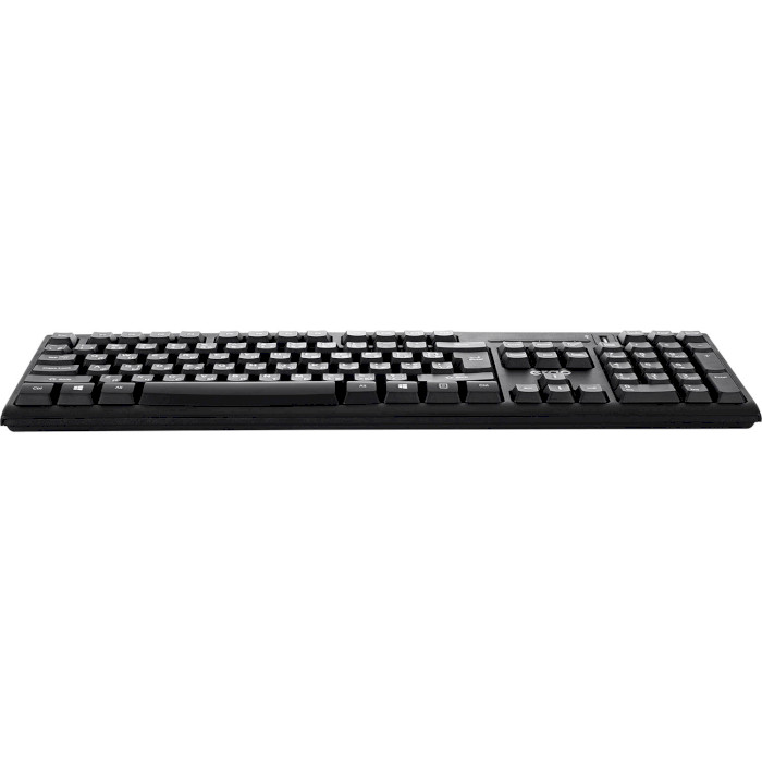 Клавіатура ERGO K-280HUB