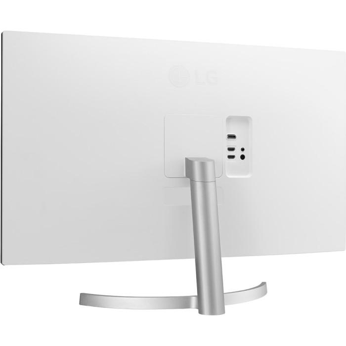 Монітор LG 32UN500-W