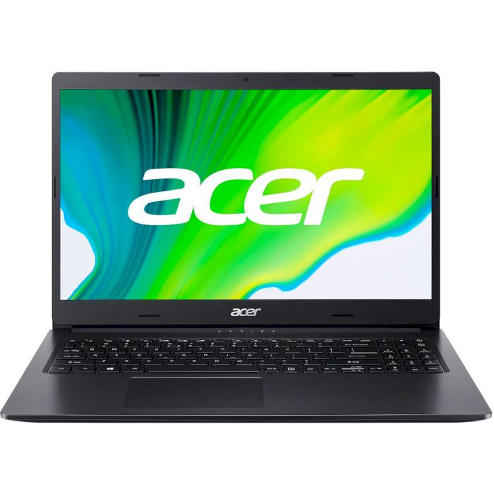 Ноутбук ACER Aspire 3 A315-57G-36EU Charcoal Black (NX.HZREU.016)