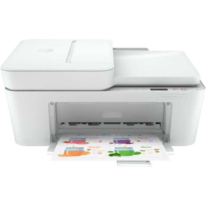БФП HP DeskJet Plus 4120 (3XV14B)