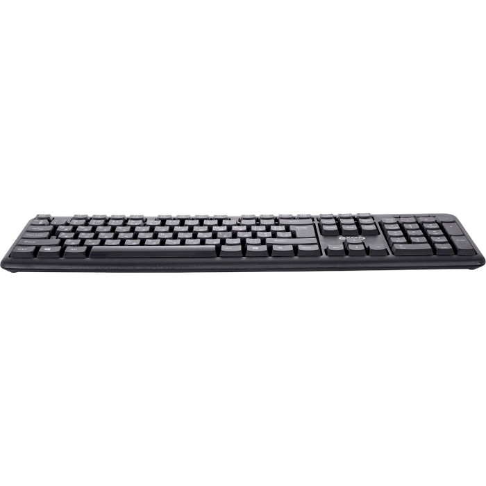 Клавіатура ERGO K-110USB
