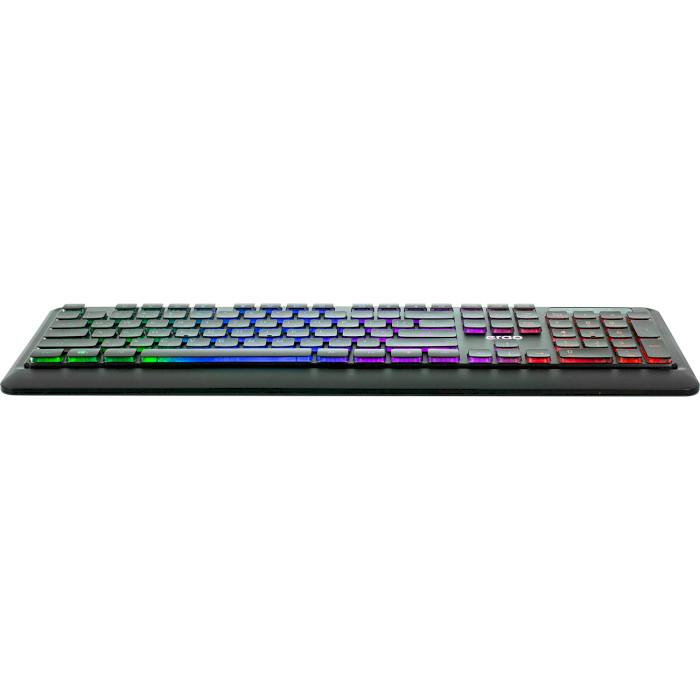Клавіатура ERGO KB-635
