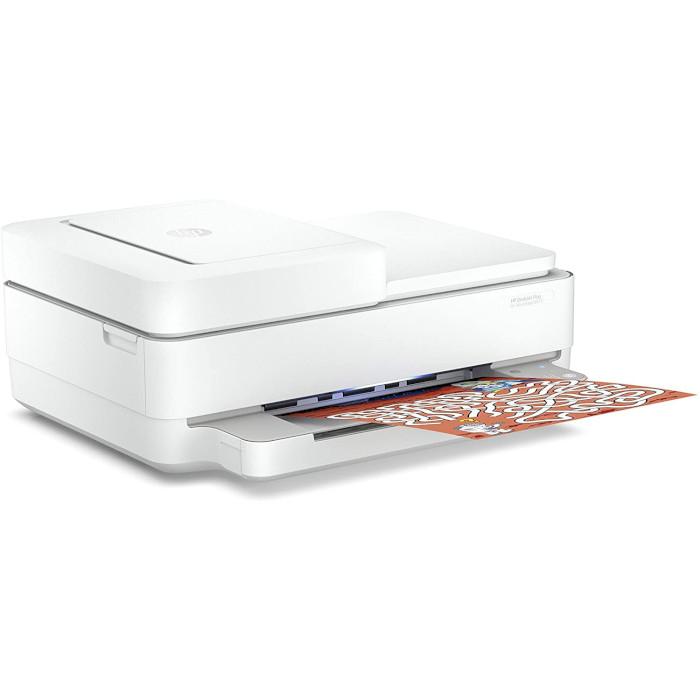 БФП HP DeskJet Ink Advantage 6475 (5SD78C)