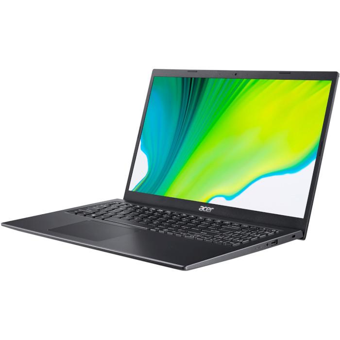 Ноутбук ACER Aspire 5 A515-56-532C Charcoal Black (NX.A19EU.00B)