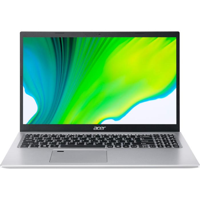 Ноутбук ACER Aspire 5 A515-56-77RW Pure Silver (NX.A1HEU.00H)