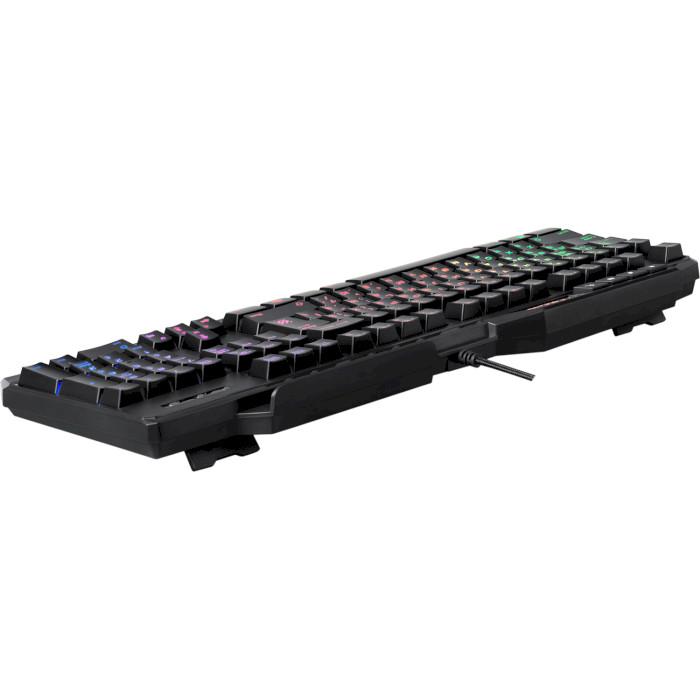 Клавіатура DEFENDER Glorious GK-310L (45310)