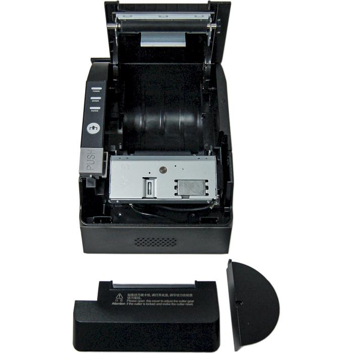 Принтер чеків SPRT SP-POS891UEDN USB/LAN