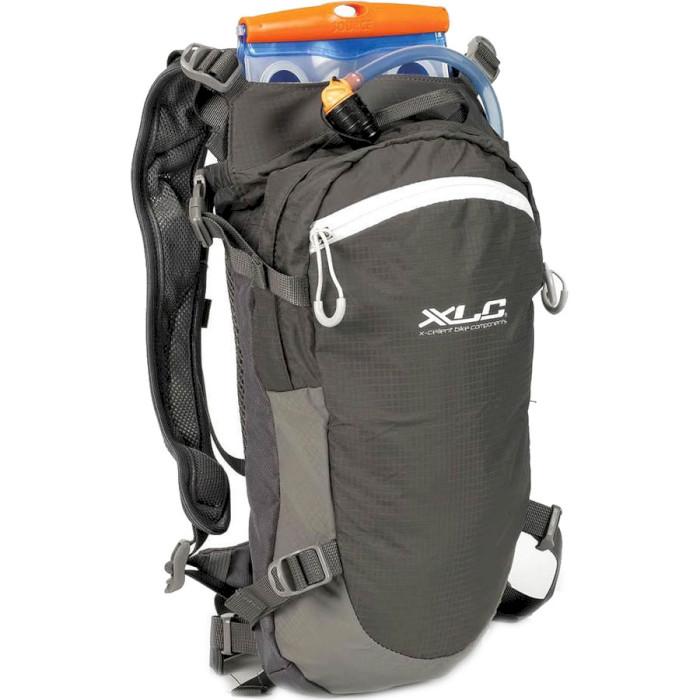 Рюкзак спортивный XLC BA-S83 Black/Grey (2501760850)