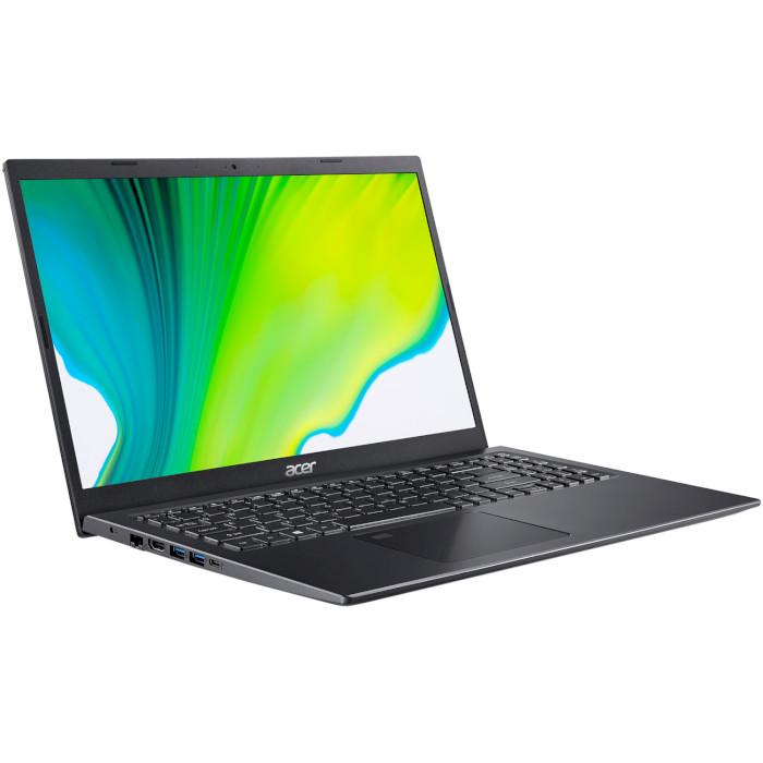 Ноутбук ACER Aspire 5 A515-56G-58NL Charcoal Black (NX.A1DEU.006)