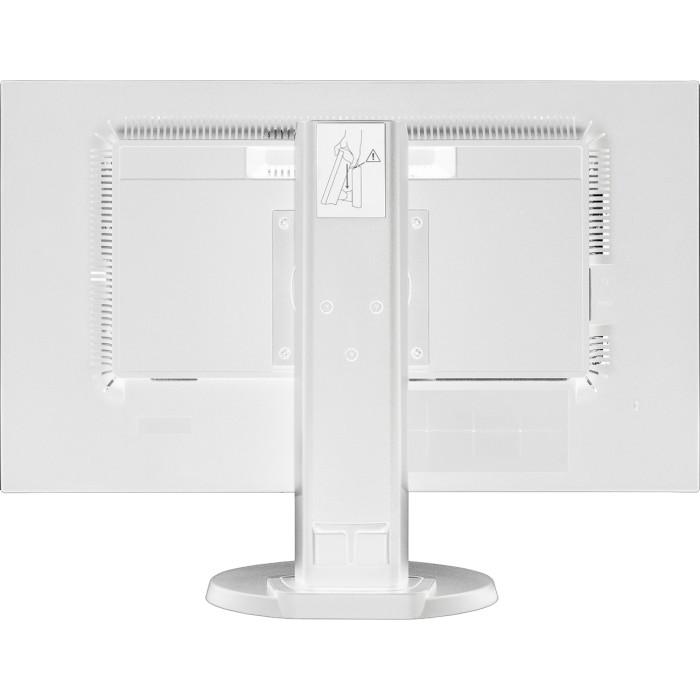 Монітор NEC MultiSync E242N White (60004856)