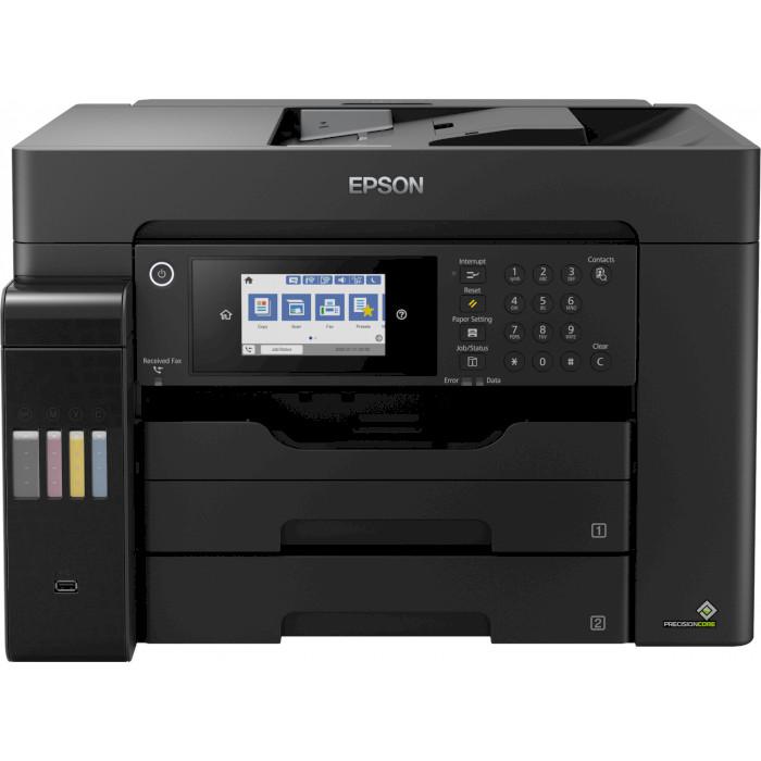 БФП EPSON L15160 (C11CH71404)