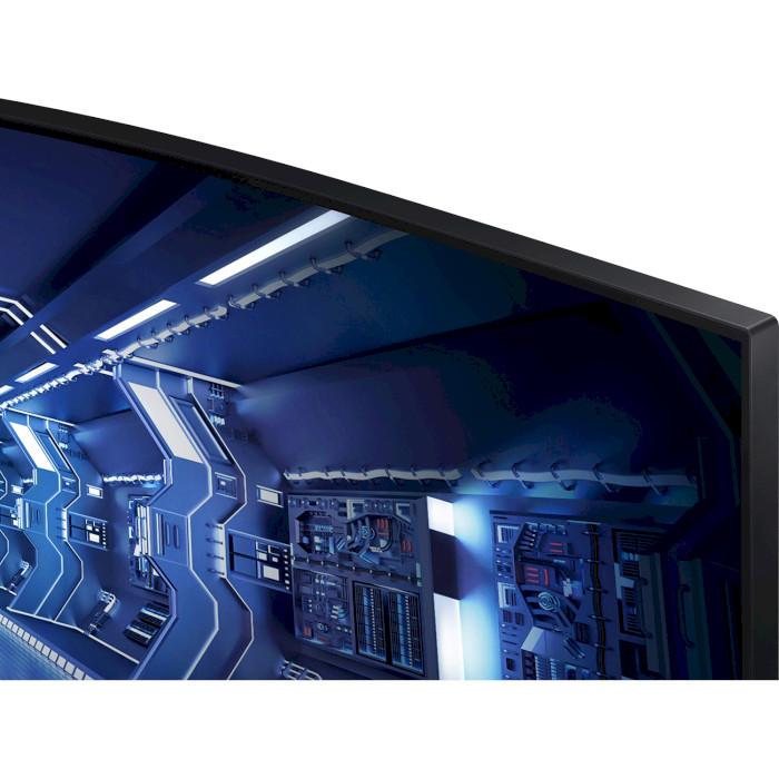 Монітор SAMSUNG Odyssey G5 C34G55TWWI (LC34G55TWWIXCI)