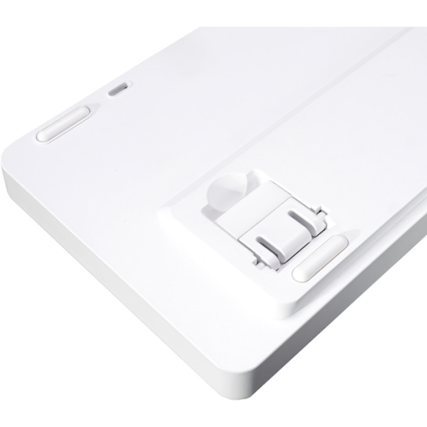 Клавіатура бездротова HATOR Skyfall HEX White (HTK-667)