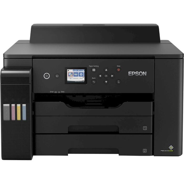 Принтер EPSON L11160 (C11CJ04404)