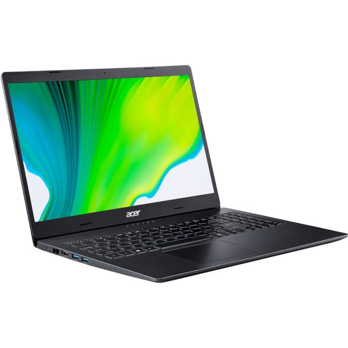 Ноутбук ACER Aspire 3 A315-57G-37RD Charcoal Black (NX.HZREU.00D)