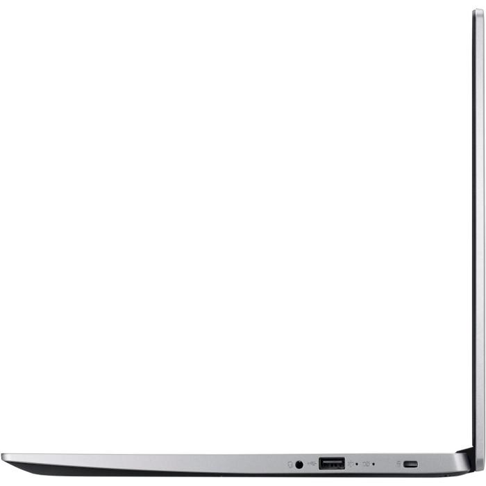 Ноутбук ACER Aspire 3 A315-23-R068 Pure Silver (NX.HVUEU.00P)