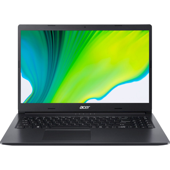 Ноутбук ACER Aspire 3 A315-23-R8F5 Charcoal Black (NX.HVTEU.00X)