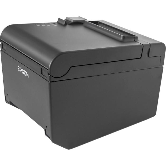 Принтер чеків EPSON TM-T20III Black LAN (C31CH51012)