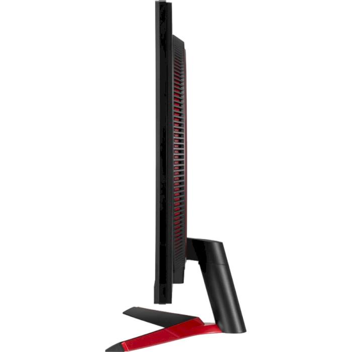 Монітор LG UltraGear 32GN550-B