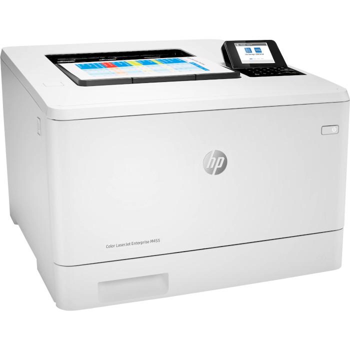 Принтер HP Color LaserJet Enterprise M455dn (3PZ95A)