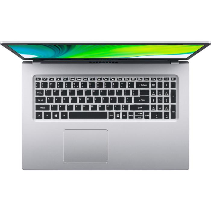 Ноутбук ACER Aspire 5 A517-52G-31DC Pure Silver (NX.A5HEU.00T)